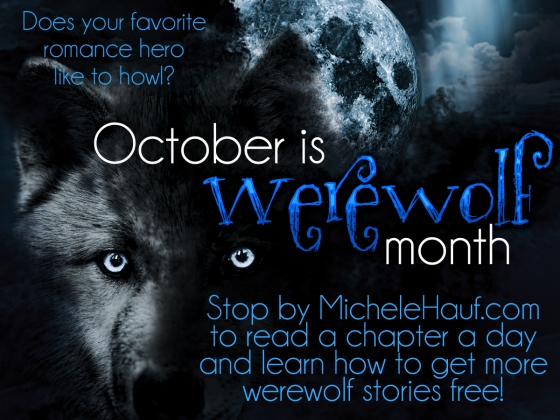 wolfmonth